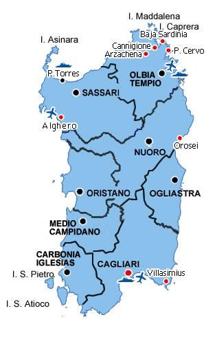 Vacanze Sardegna 2019 | Migliori offerte economiche per l\'estate